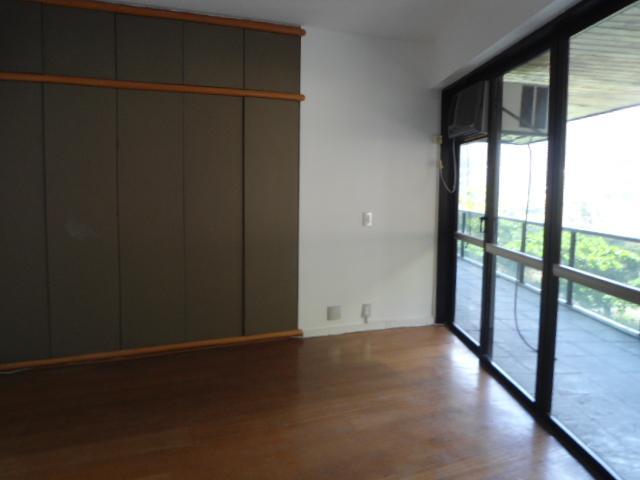 Suíte 1  - Apartamento à venda Avenida Epitácio Pessoa,Lagoa, Zona Sul,Rio de Janeiro - R$ 5.500.000 - AP1037 - 29