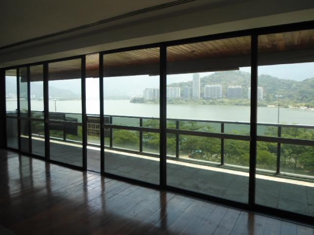 Living - Apartamento à venda Avenida Epitácio Pessoa,Lagoa, Zona Sul,Rio de Janeiro - R$ 5.500.000 - AP1037 - 26