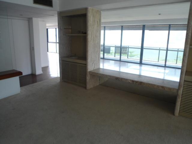 Sala TV - Apartamento à venda Avenida Epitácio Pessoa,Lagoa, Zona Sul,Rio de Janeiro - R$ 5.500.000 - AP1037 - 30