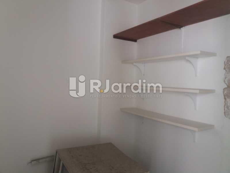 Dependência - Apartamento À Venda - Leblon - Rio de Janeiro - RJ - AP1364 - 21