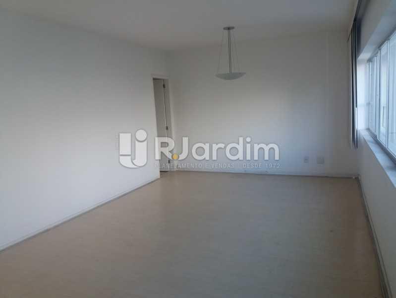 Sala - Apartamento À Venda - Leblon - Rio de Janeiro - RJ - AP1364 - 4