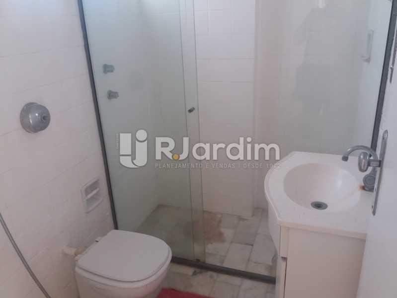 WC suíte - Apartamento À Venda - Leblon - Rio de Janeiro - RJ - AP1364 - 16