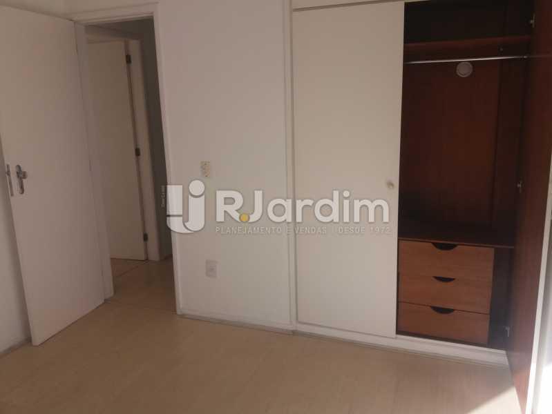 Quarto - Apartamento À Venda - Leblon - Rio de Janeiro - RJ - AP1364 - 11
