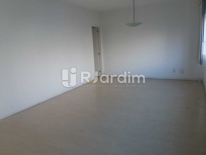 Sala - Apartamento À Venda - Leblon - Rio de Janeiro - RJ - AP1364 - 1
