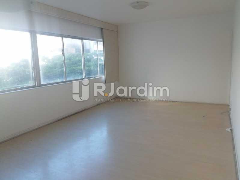 Sala - Apartamento À Venda - Leblon - Rio de Janeiro - RJ - AP1364 - 5