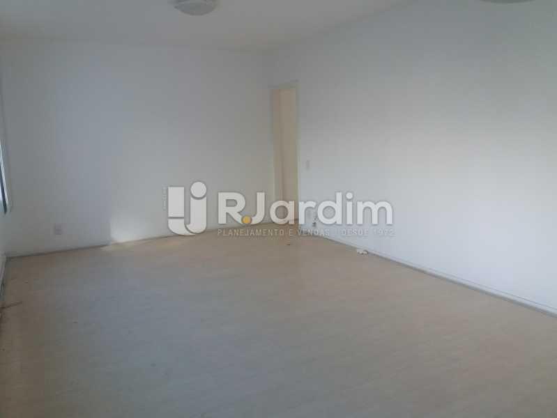 Sala - Apartamento À Venda - Leblon - Rio de Janeiro - RJ - AP1364 - 3