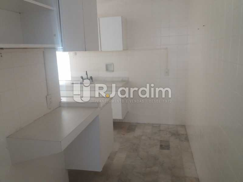 Copa - Apartamento À Venda - Leblon - Rio de Janeiro - RJ - AP1364 - 18