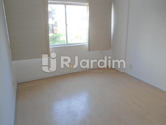 Quarto 1 - Apartamento À Venda - Leblon - Rio de Janeiro - RJ - AP1364 - 12