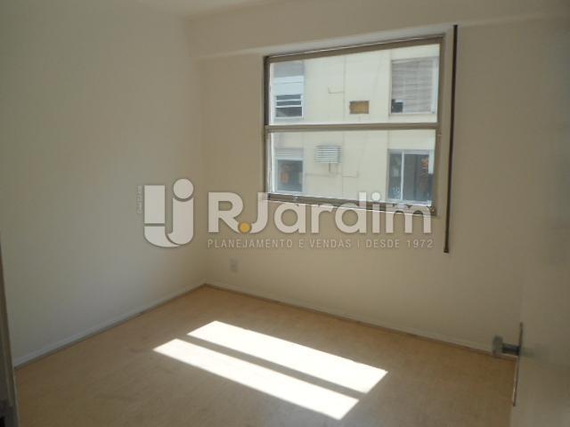 Quarto 2 - Apartamento À Venda - Leblon - Rio de Janeiro - RJ - AP1364 - 13