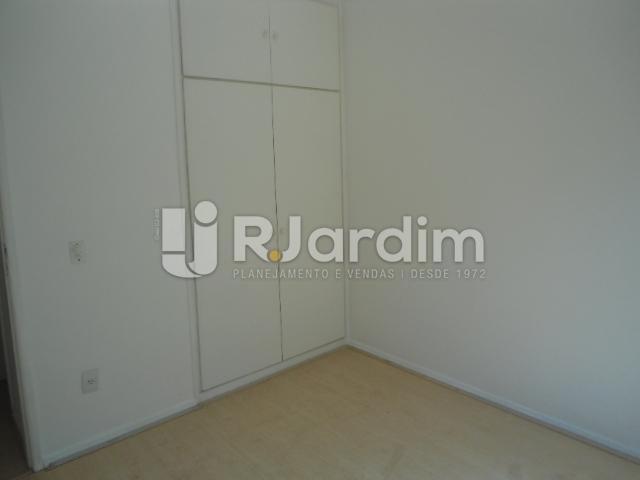 Quarto 2 - Apartamento À Venda - Leblon - Rio de Janeiro - RJ - AP1364 - 14