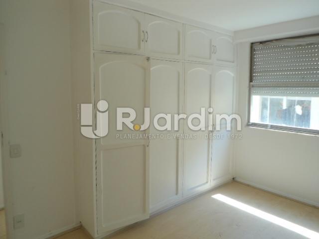 Suíte - Apartamento À Venda - Leblon - Rio de Janeiro - RJ - AP1364 - 7