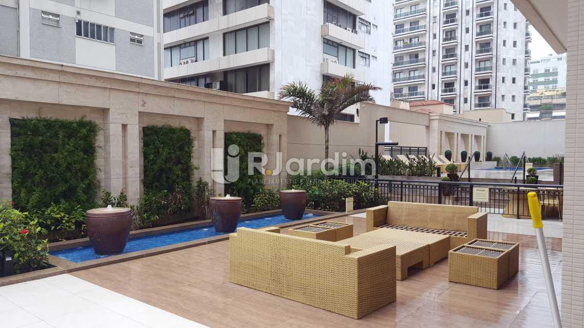 LOUNGE E LAGO - Aluguel Administração Imóveis Flat Ipanema 2 Quartos - AP1471 - 23