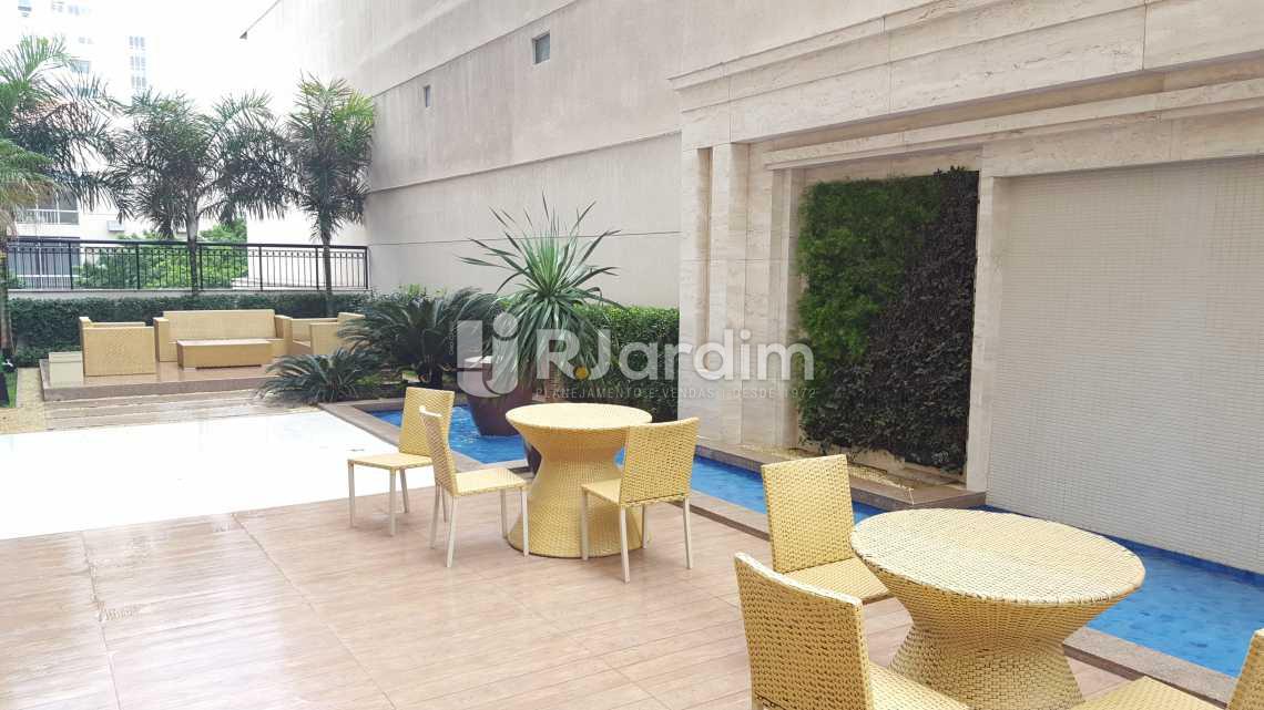 LAGO - Aluguel Administração Imóveis Flat Ipanema 2 Quartos - AP1471 - 27