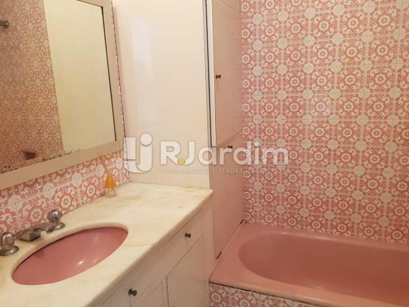 Banheiro social 1 - Apartamento À VENDA, Ipanema, Rio de Janeiro, RJ - AP1523 - 16