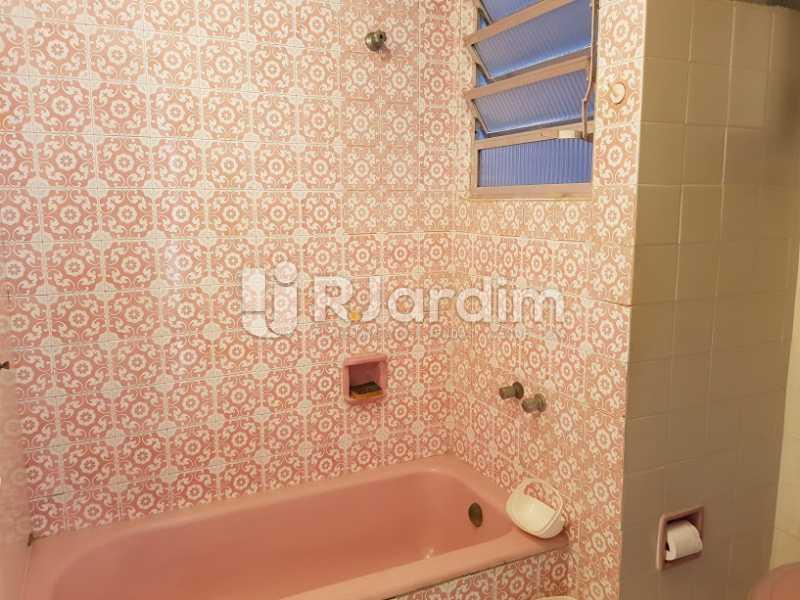 Banheiro social 1 - Apartamento À VENDA, Ipanema, Rio de Janeiro, RJ - AP1523 - 17