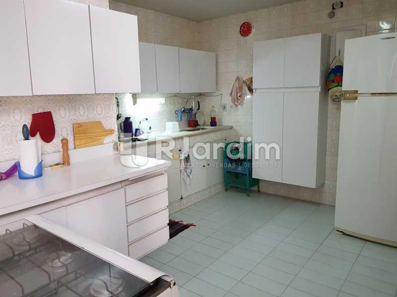 cozinha - Apartamento À VENDA, Ipanema, Rio de Janeiro, RJ - AP1523 - 19