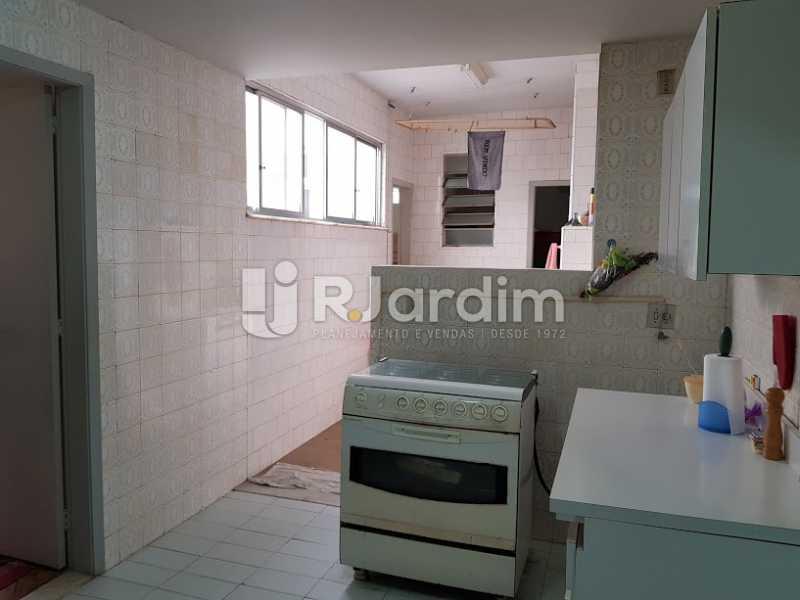 Cozinha/Área - Apartamento À VENDA, Ipanema, Rio de Janeiro, RJ - AP1523 - 20