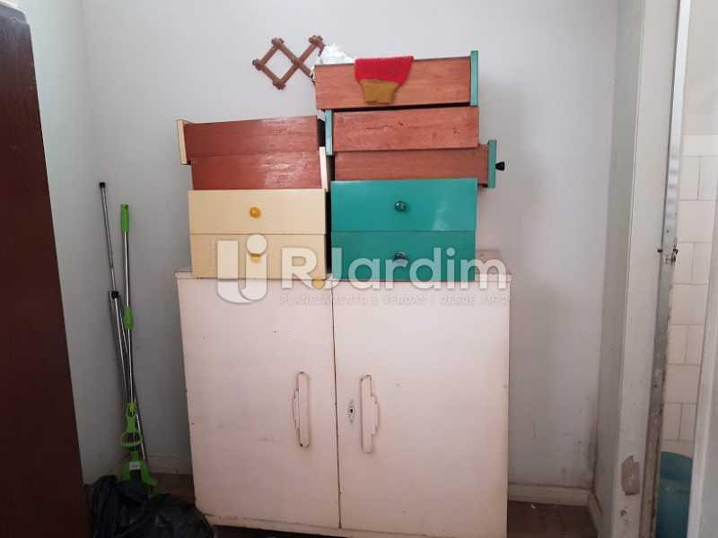 Dependência 1 - Apartamento À VENDA, Ipanema, Rio de Janeiro, RJ - AP1523 - 21