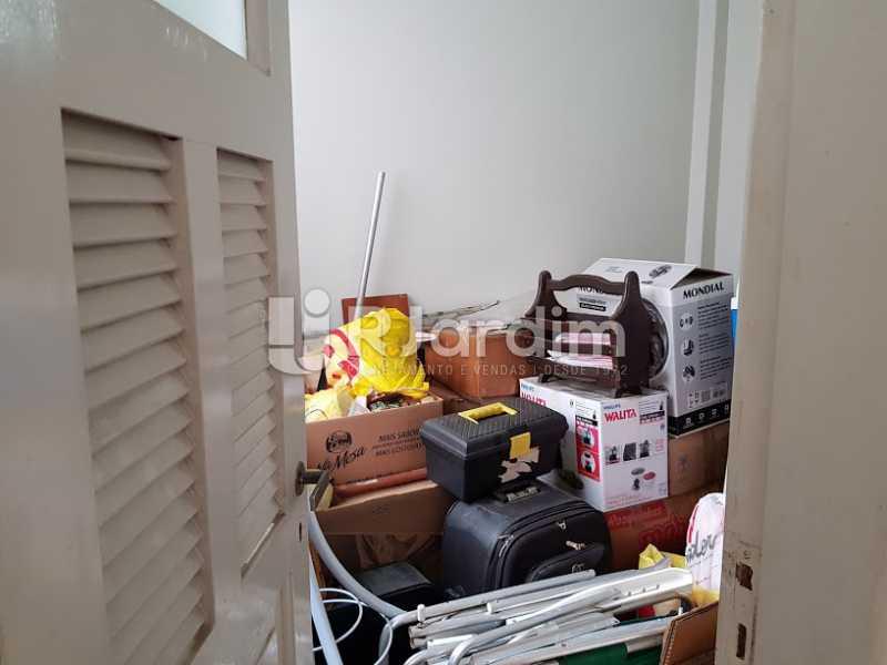 Dependência 2 - Apartamento À VENDA, Ipanema, Rio de Janeiro, RJ - AP1523 - 22