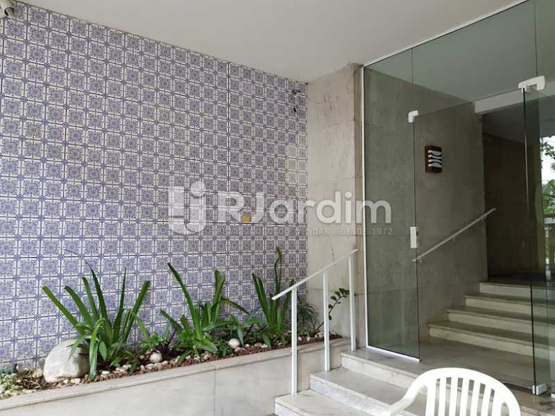 Portaria - Apartamento À VENDA, Ipanema, Rio de Janeiro, RJ - AP1523 - 23