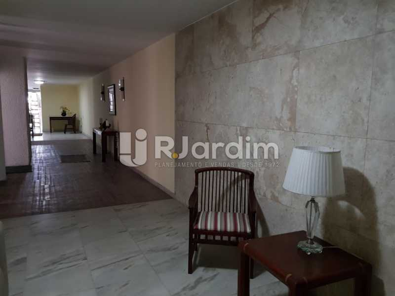 Portaria - Apartamento À VENDA, Ipanema, Rio de Janeiro, RJ - AP1523 - 24