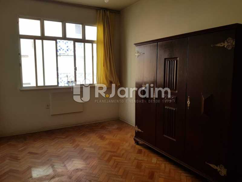 Quarto 2 - Apartamento À VENDA, Ipanema, Rio de Janeiro, RJ - AP1523 - 8