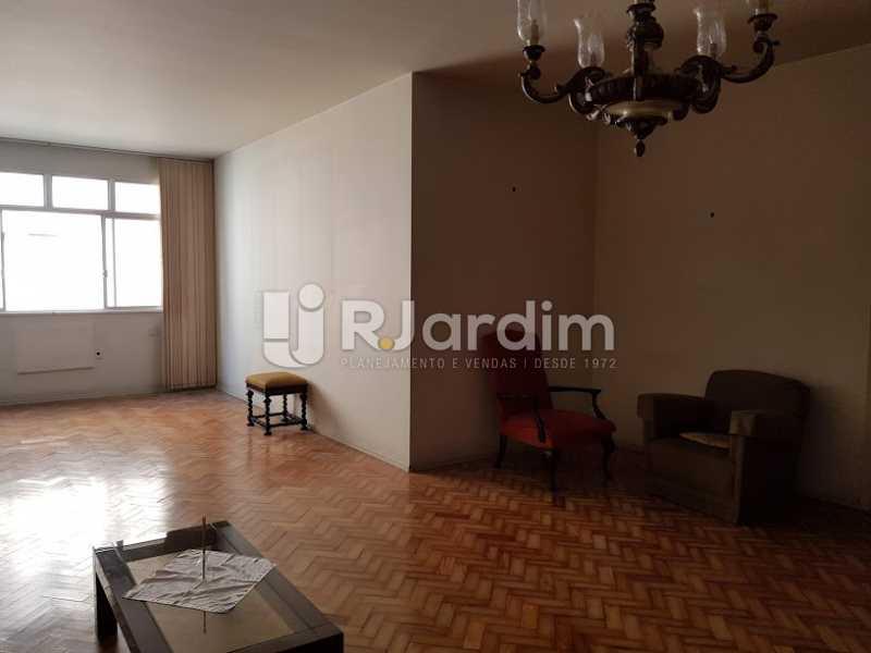 Salão - Apartamento À VENDA, Ipanema, Rio de Janeiro, RJ - AP1523 - 1