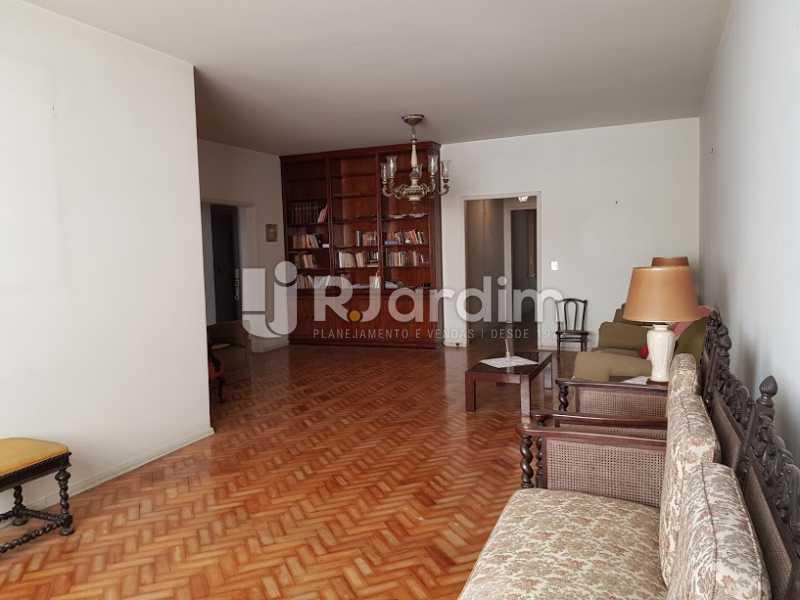 Salão - Apartamento À VENDA, Ipanema, Rio de Janeiro, RJ - AP1523 - 4