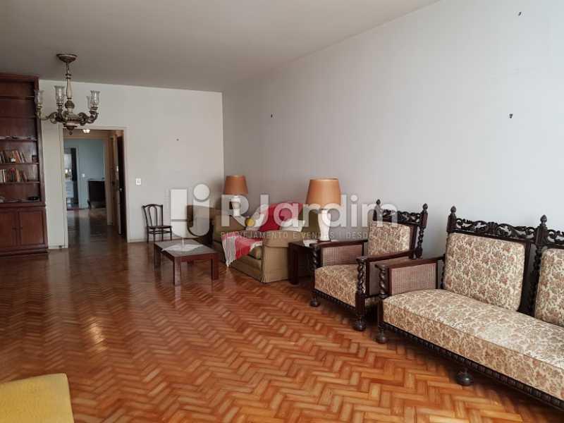 Salão - Apartamento À VENDA, Ipanema, Rio de Janeiro, RJ - AP1523 - 3