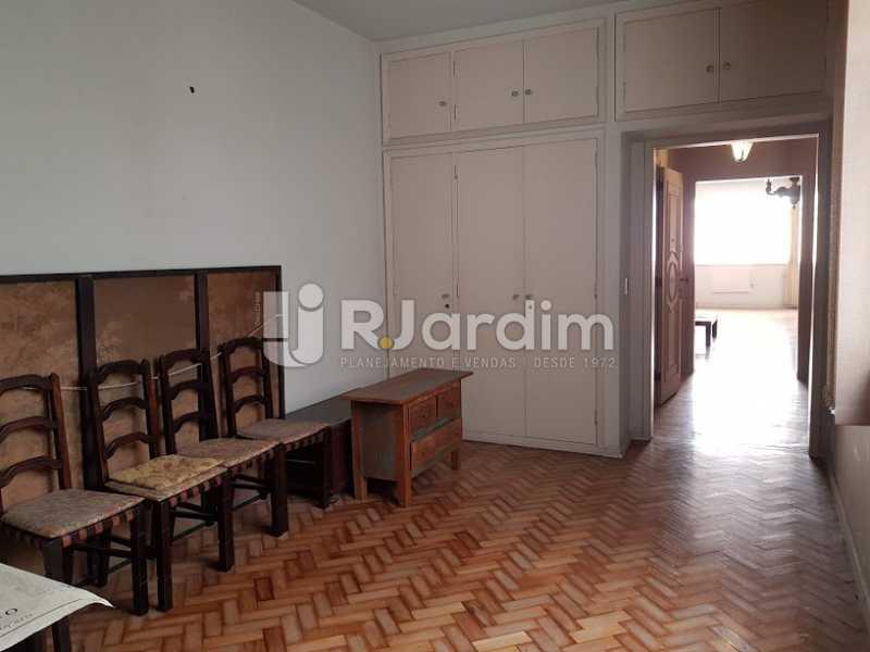 Sala de jantar - Apartamento À VENDA, Ipanema, Rio de Janeiro, RJ - AP1523 - 5
