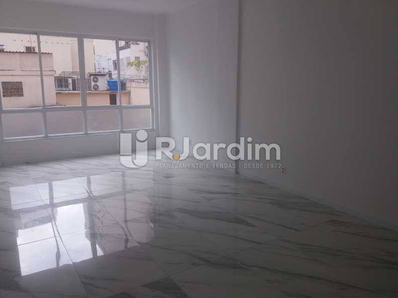 Sala - Compra Venda Avaliação Imóveis Apartamento Copacabana 3 Quartos - AP1586 - 3