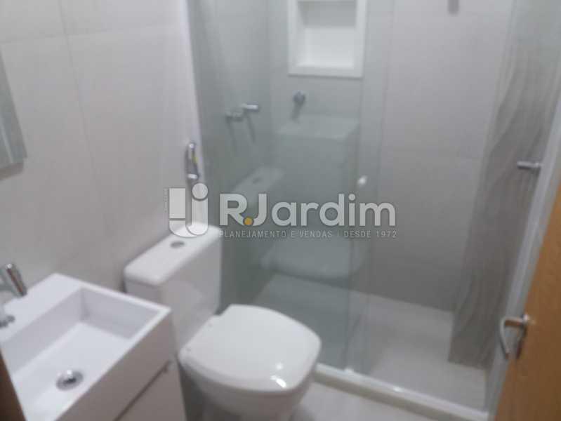 WC suíte - Compra Venda Avaliação Imóveis Apartamento Copacabana 3 Quartos - AP1586 - 6