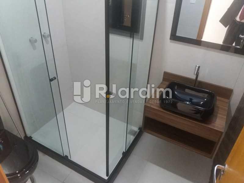 Banheiro - Compra Venda Avaliação Imóveis Apartamento Copacabana 3 Quartos - AP1586 - 23