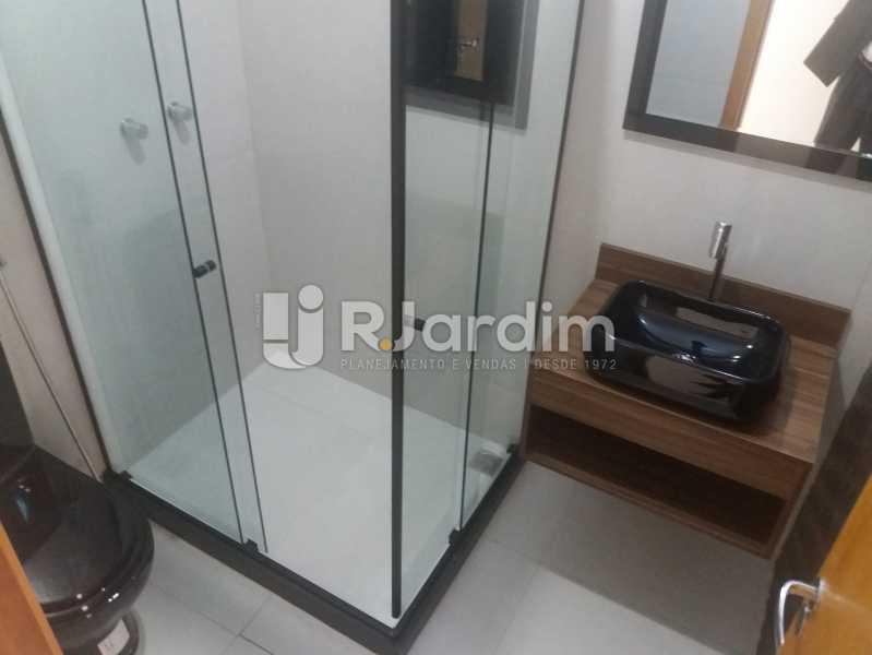 Banheiro - Compra Venda Avaliação Imóveis Apartamento Copacabana 3 Quartos - AP1586 - 20