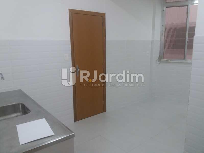 Cozinha - Compra Venda Avaliação Imóveis Apartamento Copacabana 3 Quartos - AP1586 - 13