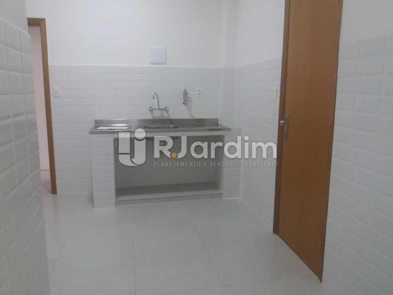 Cozinha - Compra Venda Avaliação Imóveis Apartamento Copacabana 3 Quartos - AP1586 - 10