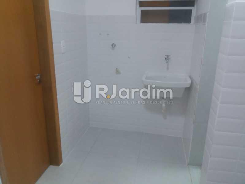 Área - Compra Venda Avaliação Imóveis Apartamento Copacabana 3 Quartos - AP1586 - 12