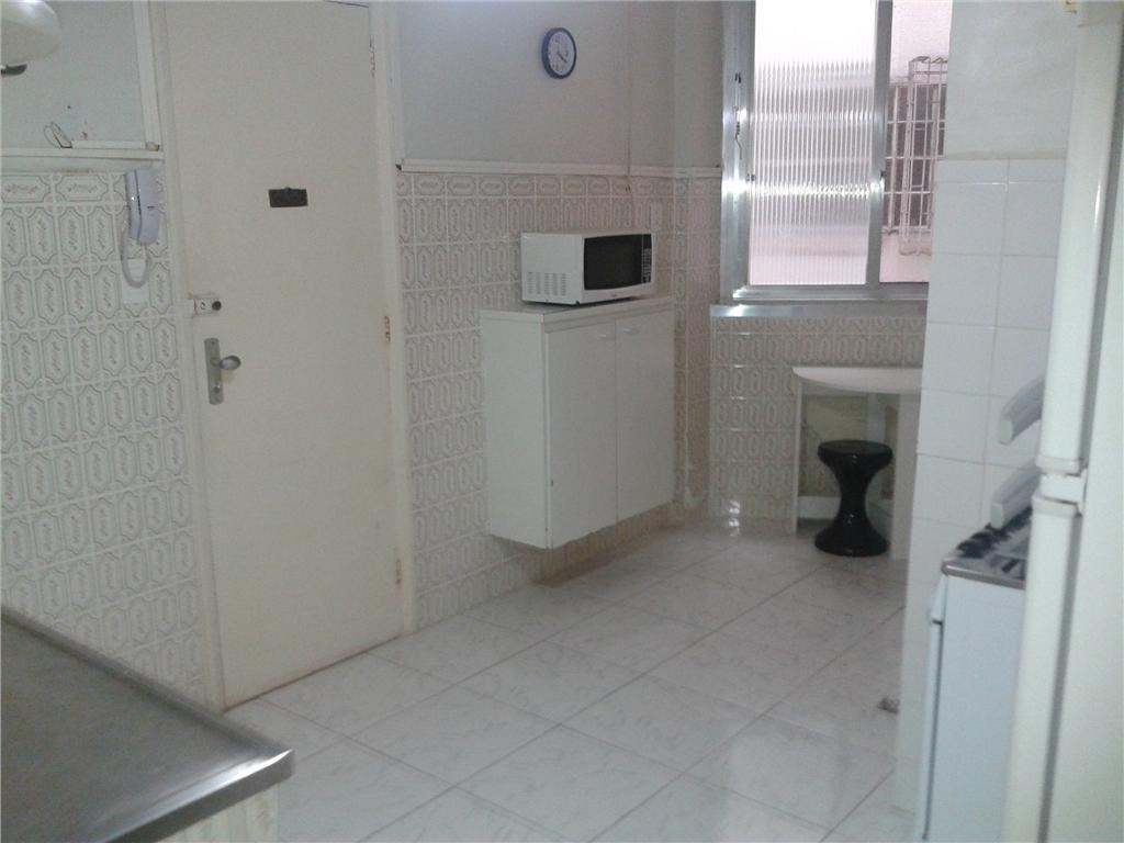 Cozinha - Compra Venda Avaliação Imóveis Apartamento Copacabana 3 Quartos - AP1586 - 11