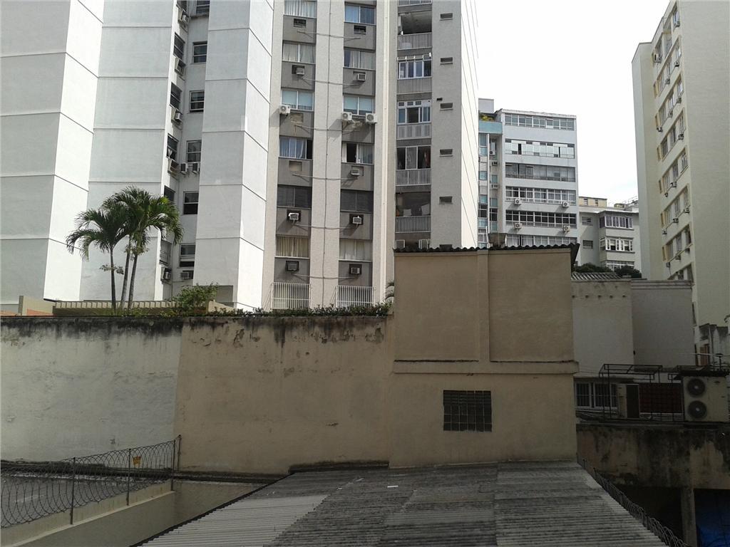 Vista fundos - Compra Venda Avaliação Imóveis Apartamento Copacabana 3 Quartos - AP1586 - 14