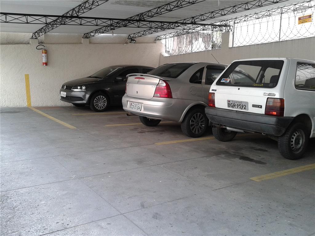 Garage - Compra Venda Avaliação Imóveis Apartamento Copacabana 3 Quartos - AP1586 - 15