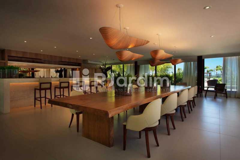 riserva-golf-p1-003 - Riserva Golf Apartamento Barra da Tijuca 4 Suítes - AP1656 - 4