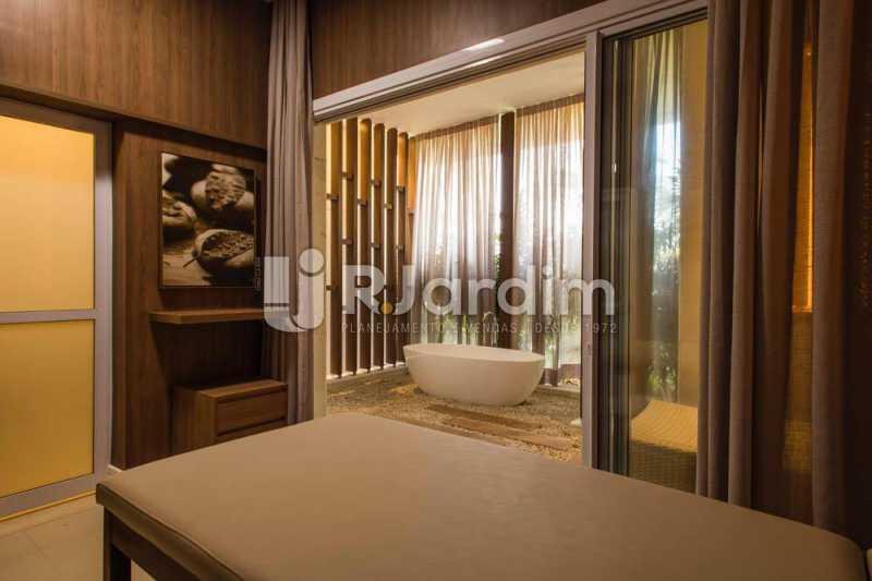 riserva-golf-p1-004 - Riserva Golf Apartamento Barra da Tijuca 4 Suítes - AP1656 - 5