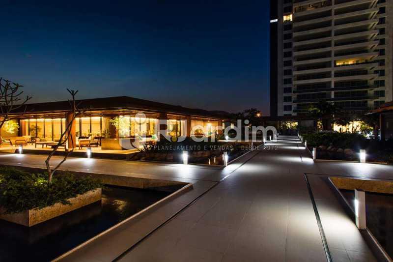 riserva-golf-p1-005 - Riserva Golf Apartamento Barra da Tijuca 4 Suítes - AP1656 - 6