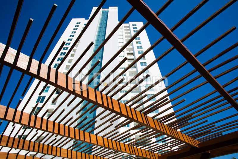 riserva-golf-p1-007 - Riserva Golf Apartamento Barra da Tijuca 4 Suítes - AP1656 - 8
