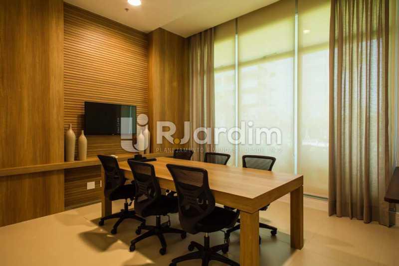 riserva-golf-p1-011 - Riserva Golf Apartamento Barra da Tijuca 4 Suítes - AP1656 - 12
