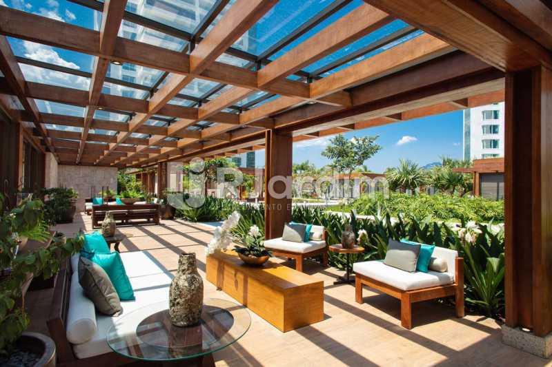 riserva-golf-p1-014 - Riserva Golf Apartamento Barra da Tijuca 4 Suítes - AP1656 - 15