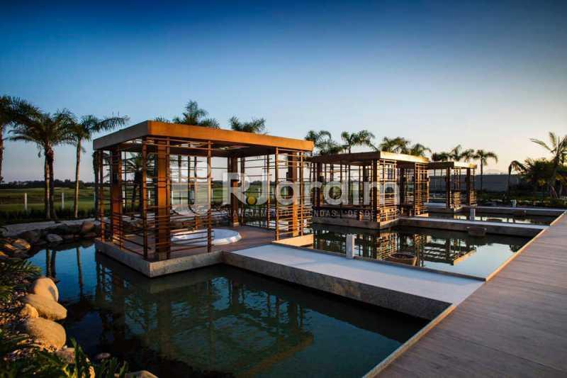 riserva-golf-p1-016 - Riserva Golf Apartamento Barra da Tijuca 4 Suítes - AP1656 - 17