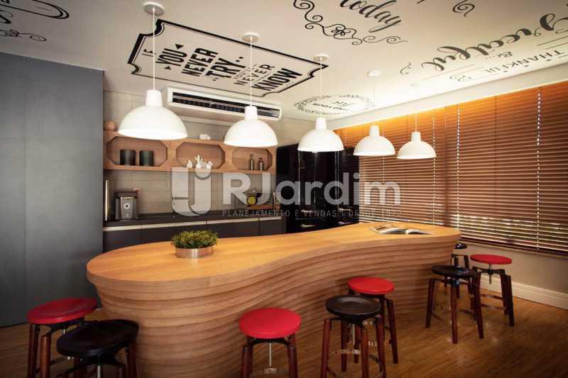 riserva-golf-p1-019 - Riserva Golf Apartamento Barra da Tijuca 4 Suítes - AP1656 - 20