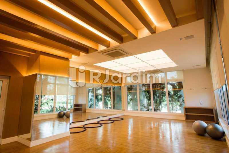 riserva-golf-p1-022 - Riserva Golf Apartamento Barra da Tijuca 4 Suítes - AP1656 - 23