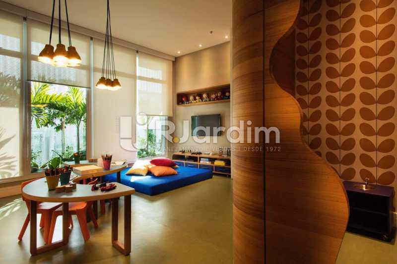 riserva-golf-p1-024 - Riserva Golf Apartamento Barra da Tijuca 4 Suítes - AP1656 - 25